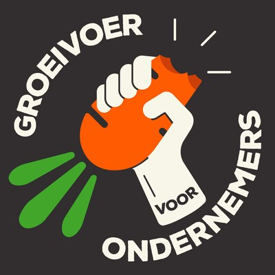 Groeivoer Podcast voor ondernemers - door Gerhard te Velde