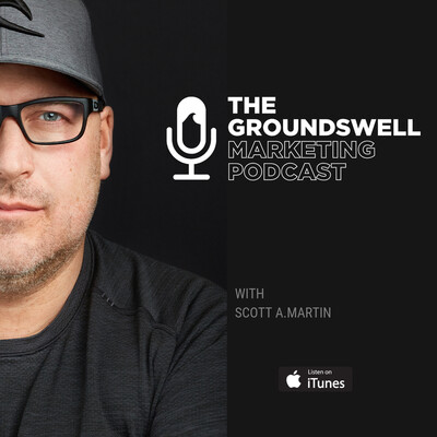 Groundswell Marketing Podcast
