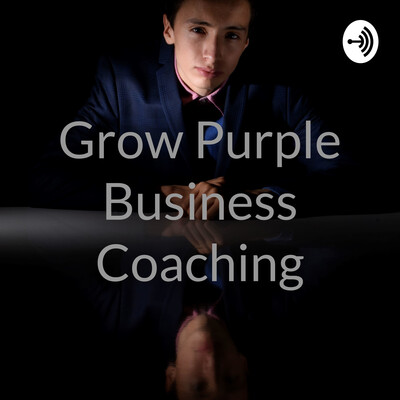 Grow Purple Business Coaching