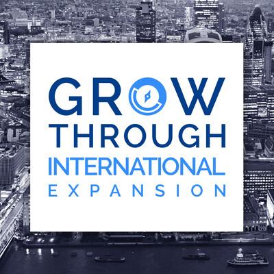 Grow Through International Expansion