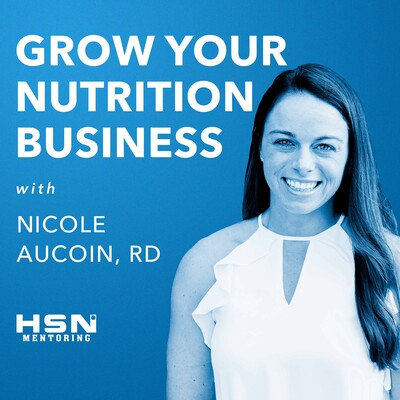 Grow Your Nutrition Business