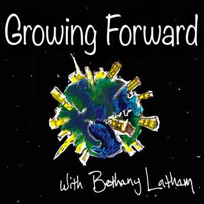 Episode 6, Permaculture & Solutions for Humanity Growing Forward with Jeremiah Kidd