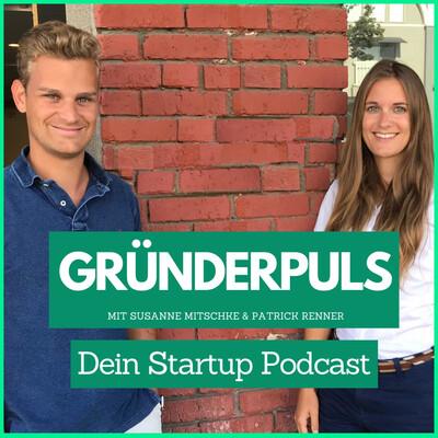 Gründerpuls - Dein Startup Podcast