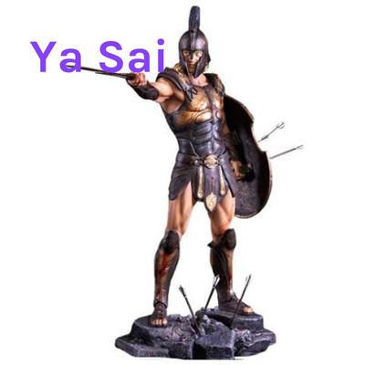 Ya Sai : The 2 Stones of Sai!