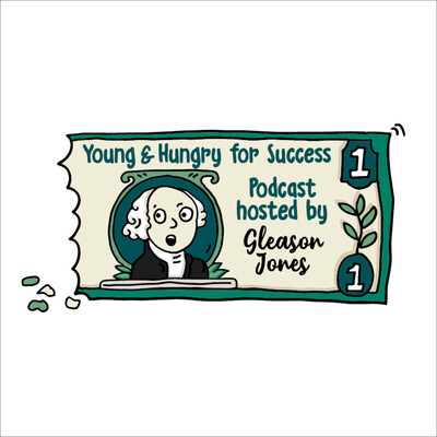 Young and Hungry for Success