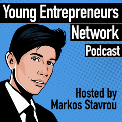 Young Entrepreneurs Network Podcast