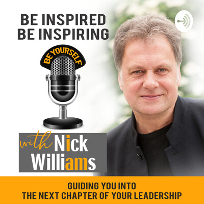 Your Inspired Leadership