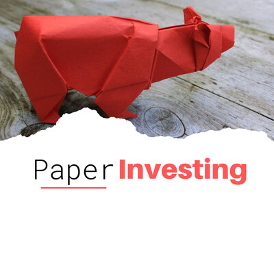 PaperInvesting Podcast