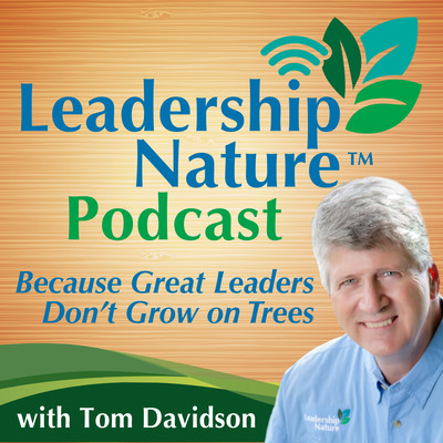 The Leadership Nature Podcast