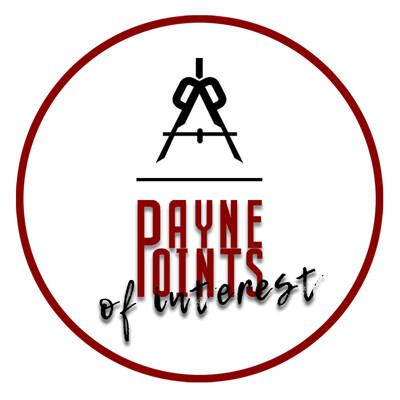 PaynePoints of Interest