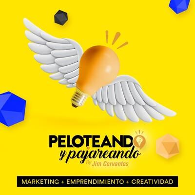 Peloteando y Pajareando by Jim Cervantes