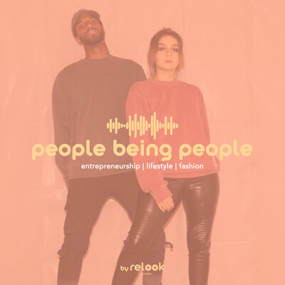 People Being People