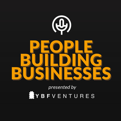 People Building Businesses