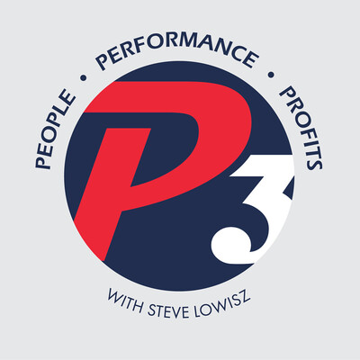 People, Performance, Profits Podcast