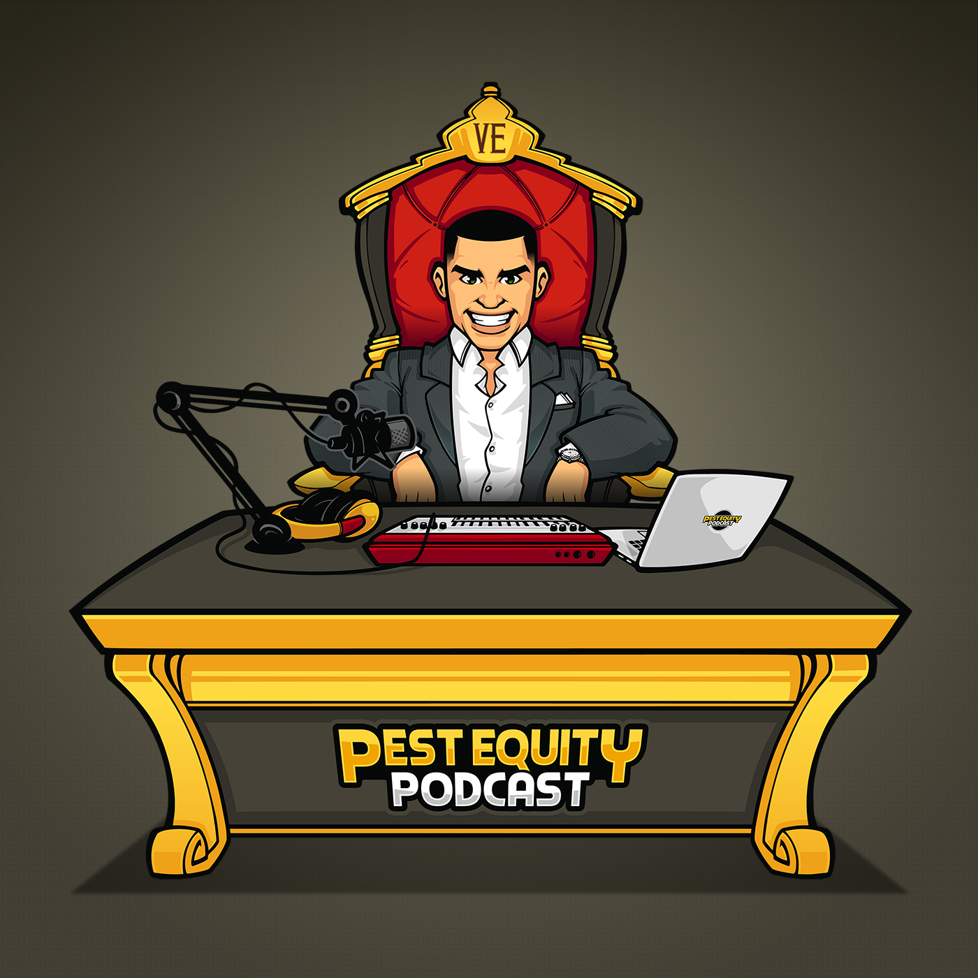 Pest Equity Podcast
