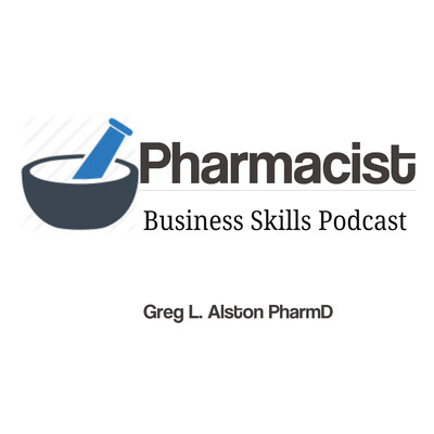Pharmacist Business Skills