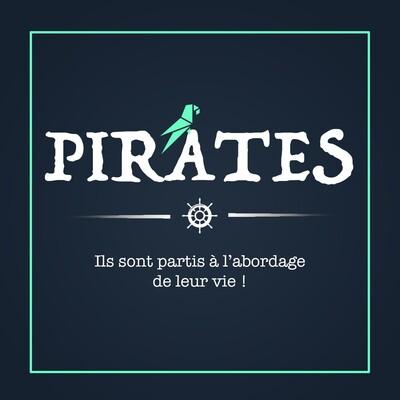 Pirates by Chloe Marbach