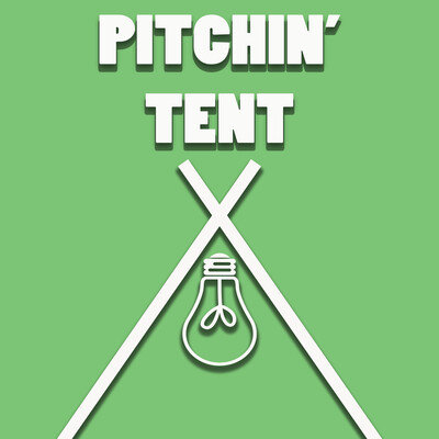 Pitchin' Tent