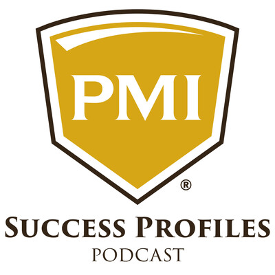 PMI Success Profiles Podcast