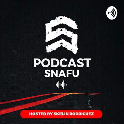 Podcast Snafu