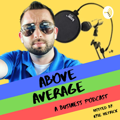 Above Average - A Business Podcast