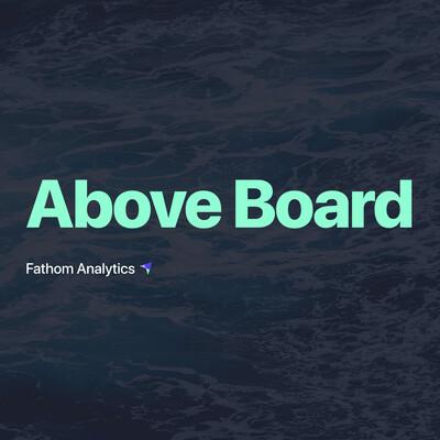 Above Board