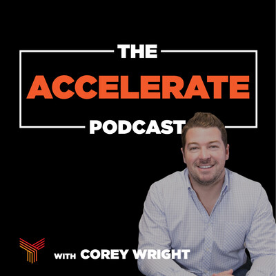Accelerate Podcast