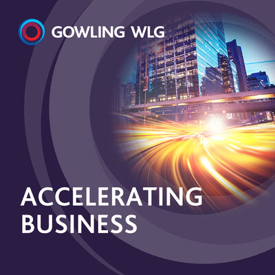 Accelerating Business