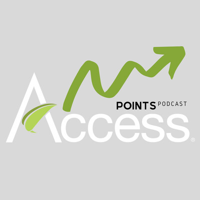 Access Points Podcast