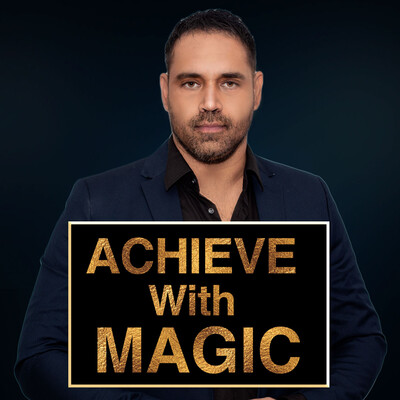 Achieve With Magic