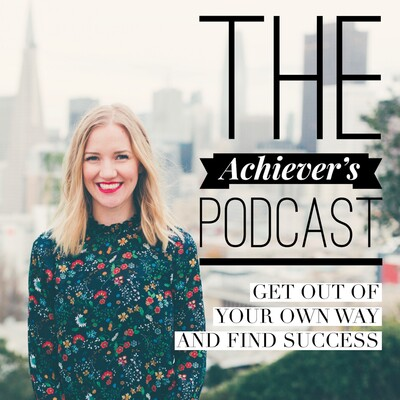 Achiever's Podcast