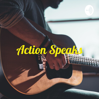 Action Speaks - Online Business Strategy