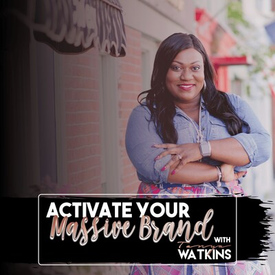 Activate Your Massive Brand