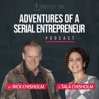 Adventures Of A Serial Entrepreneur