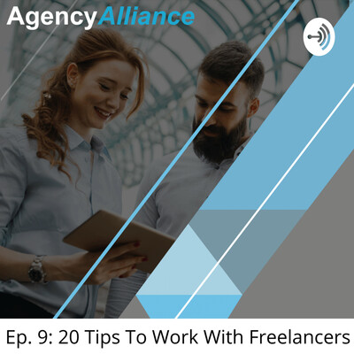 Agency Alliance: Sparking The Conversation On Agency Life