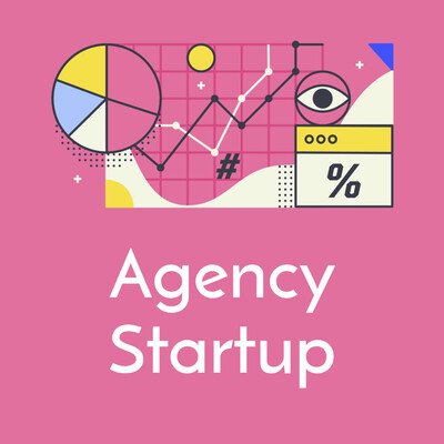 Agency Startup Podcast