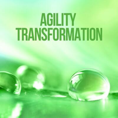 Agility Transformation