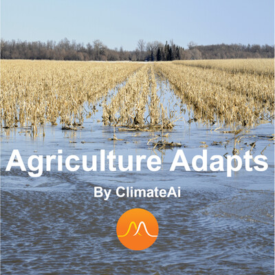 Agriculture Adapts by ClimateAi