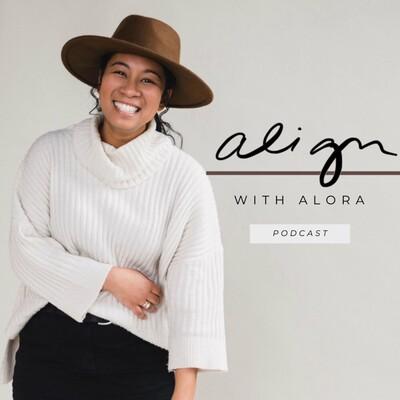 Align with Alora