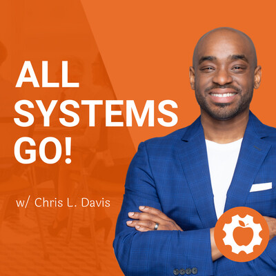 All Systems Go! with Chris L. Davis