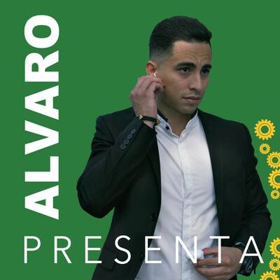 Alvaro Presenta