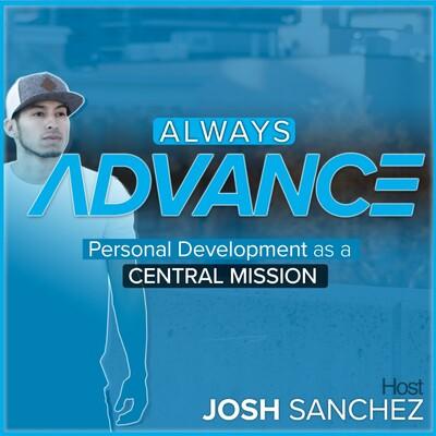 Always Advance Podcast