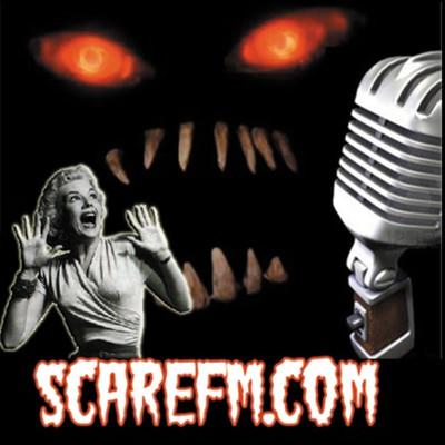 SCARE FM - GREAT HORROR RADIO