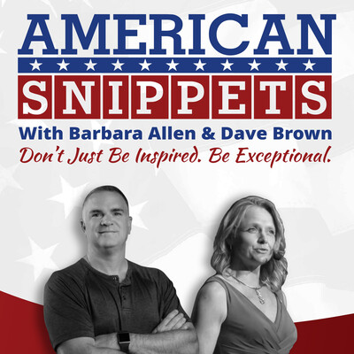 American Snippets with Barb Allen and Dave Brown