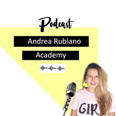 Andrea Rubiano El podcast