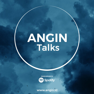 ANGIN Talks: All About Fundraising