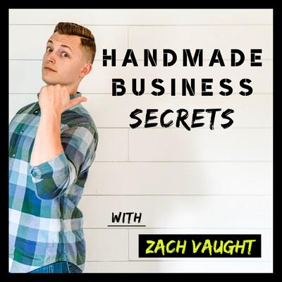 Handmade Business Secrets Podcast