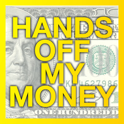 Hands Off My Money Podcast