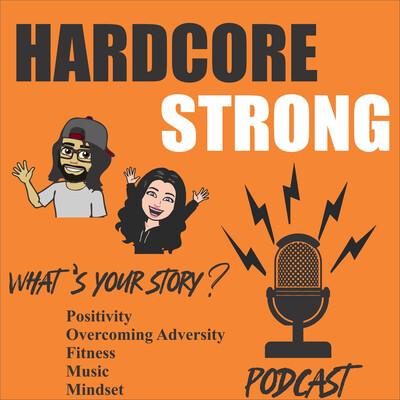 Hardcore Strong