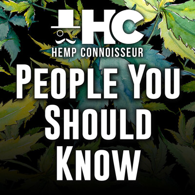 HC Magazine's People You Should Know Podcast